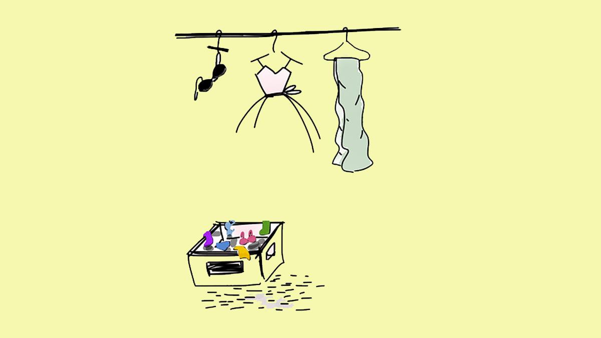 kleidung für den umzug effizient einpacken - umzugs bewertungen